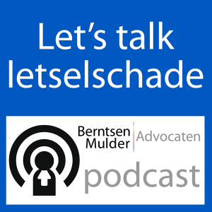 Podcast Let's Talk Letselschade